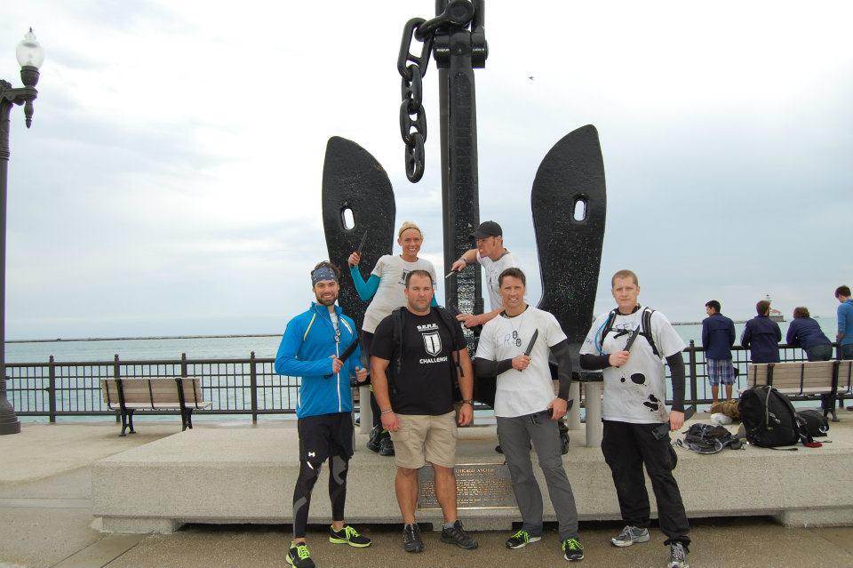 Adventure Endurance Race MVPs