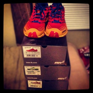 Trail Shoes Road Shoes Inov-8 Inov8run