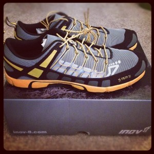 Off Road Inov Trail Shoe Review