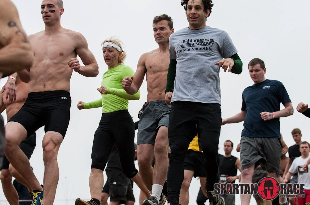 Indiana Spartan Race Founder's Obstacle Race – The Perfect Holiday Gift