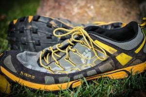 Review of Inov-8 X-Talon Off Trail Shoe