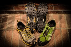 X-Talon 212 vs Bare Grip 200 Review Inov-8 Review