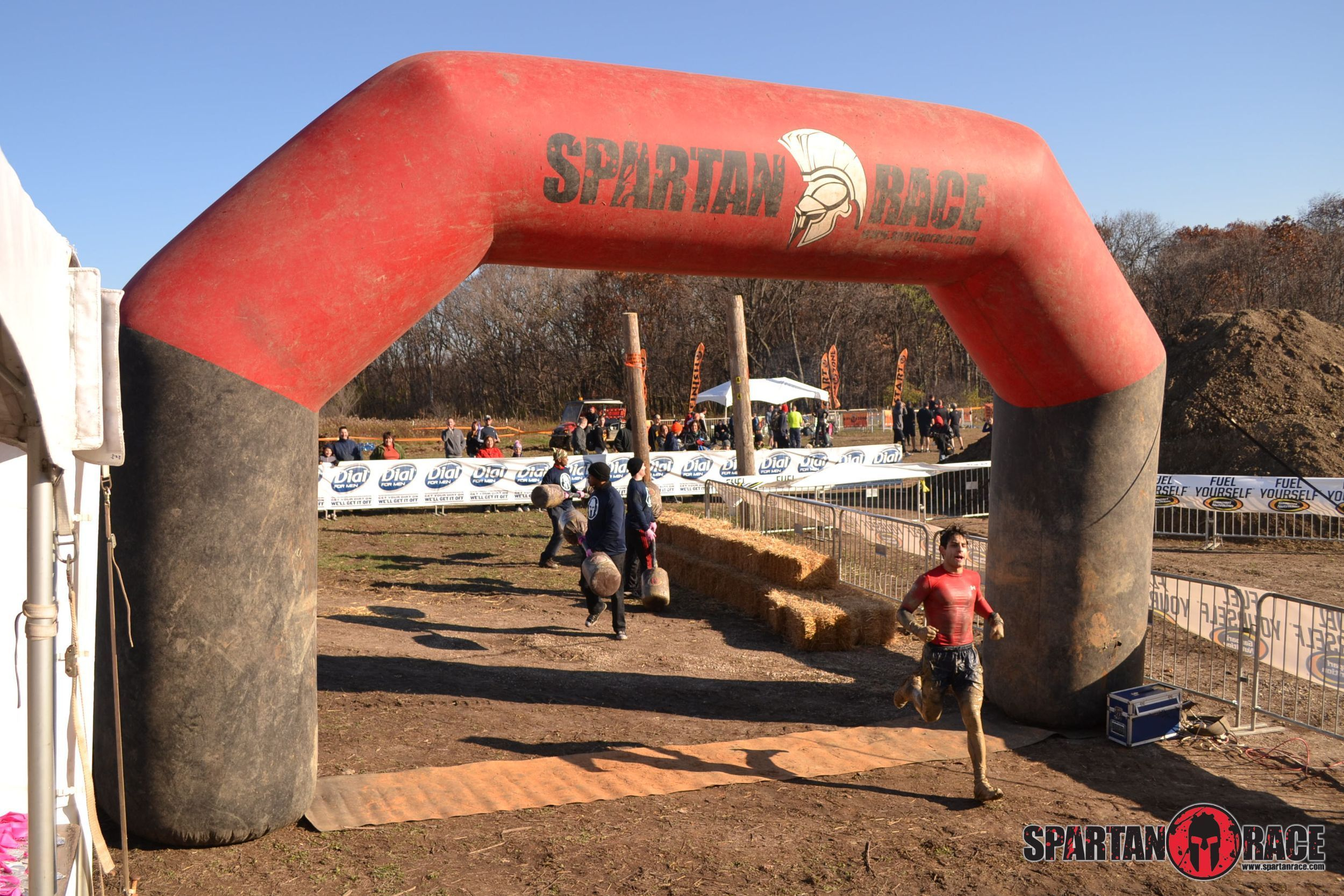 Midwest Super Spartan Race – Best Obstacle Race of the Year?