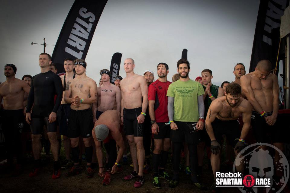 Indiana Spartan Sprint – Hardest Sprint Yet…