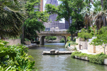 Riverwalk water river walk san antonio texas beautiful