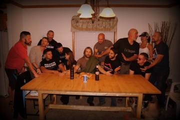 Death Race Last Supper