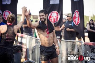 Leslie St. Louis Spartan Pro Athlete Spartan Race