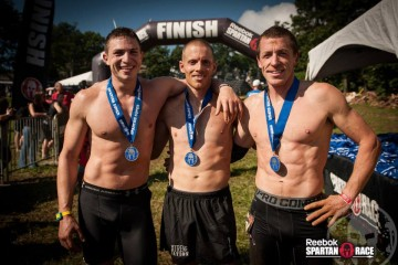 virginia spartan race super spartan