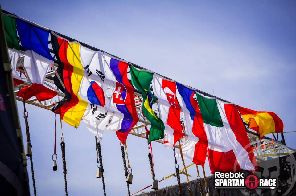 Spartan Race World Championships – Beast