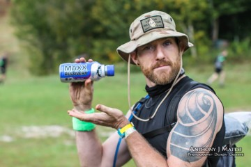 Rob Barger Ultra Beast Vermont Spartan Race ABB Performance