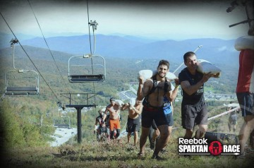 Vermont Beast World Championships Spartan Race