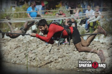 Spartan Race Vermont World Championship Best