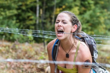 Barbwire for Breakfast Corinne Kohlen Obstacle Specialist