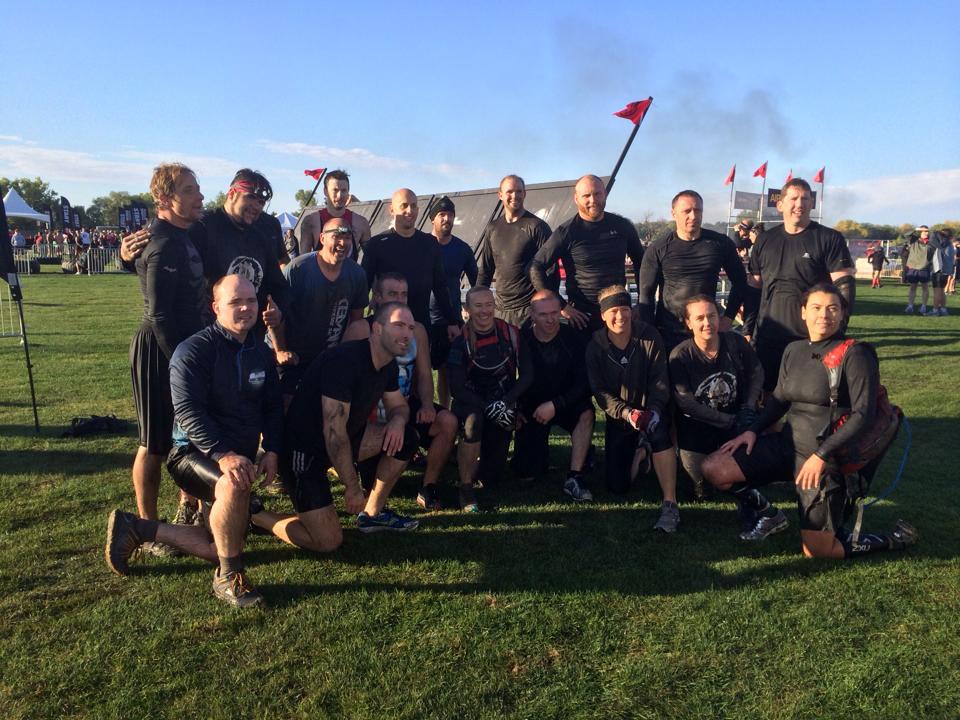 Spartan Race Nebraska – Hurricane Heat