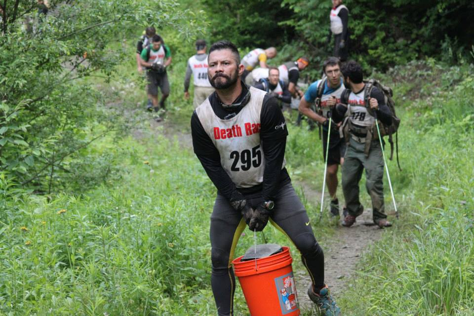 Legend of the Death Race Year 2: Part 4 – Ready, Get Set…..