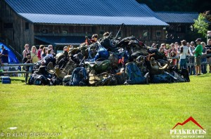 Death Race Rucksack Pile Peak Races