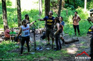 Death Race Podcast for Spartan Race Ella Kociuba Spartan Pro