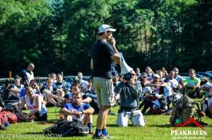 Legend of the Death Race Year 3 Wisdom Peak Death Race Spartan Pittsfield Vermont