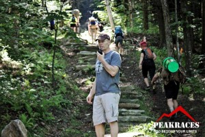 Joe De Sena Death Race Spartan Race Founder Peak Races