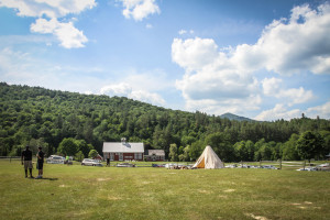 Death Race, Vermont, Pittsfield, TeePee, Mountains, Riverside Farm, Peak Races,
