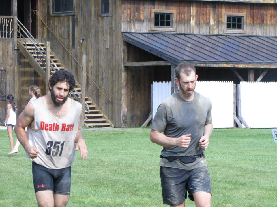 Peak Death Race, 2014 Peak Death Race, Death Race, Running Laps, Mountain Laps, Mountain running, death race running laps, death race mountain laps