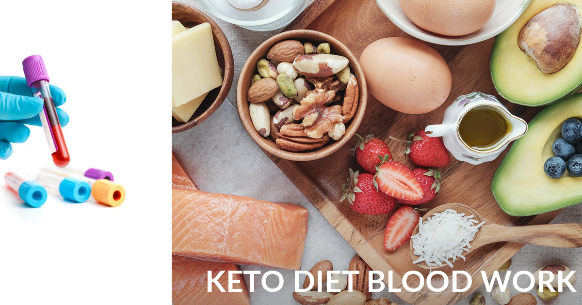 What I Learned About My Keto Diet from InsideTracker