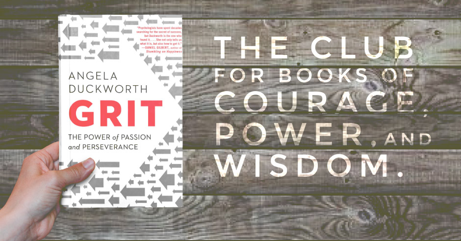 Book Review: Grit By Angela Duckworth