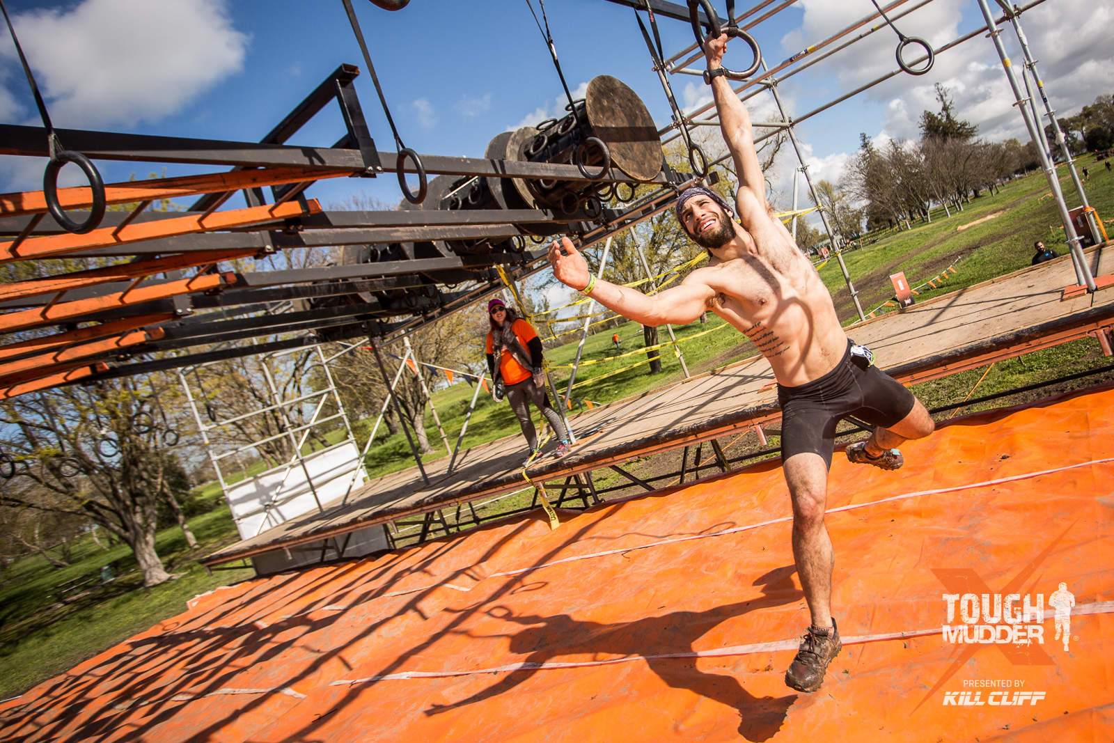 The Continued Rise of the Short Course: Tough Mudder X – Sacramento Edition