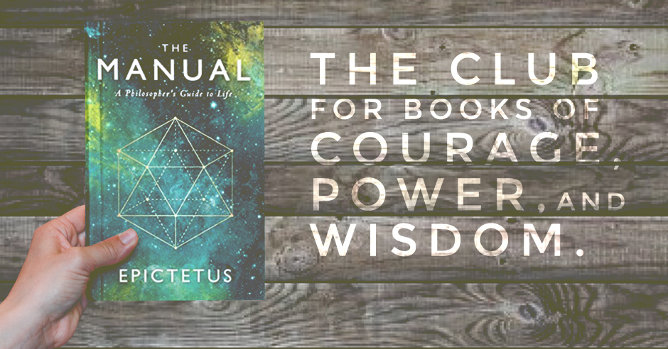 Book Review: The Manual