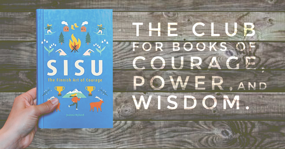 Book Review: Sisu – The Finnish Art of Courage